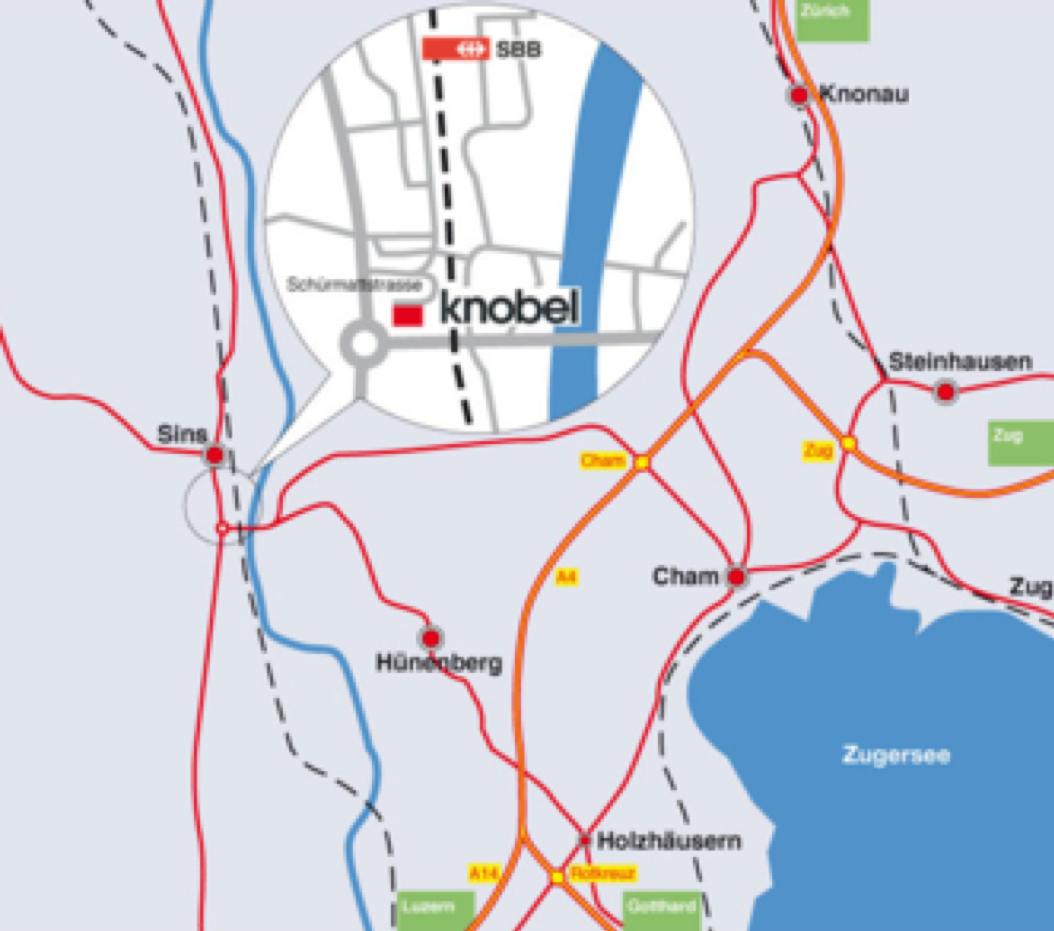 Knobel location